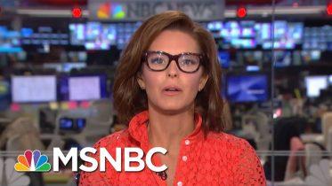 DOJ Warns Robert Mueller To Stay In 'Boundaries' Of Report   Velshi & Ruhle   MSNBC 6