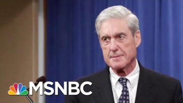 Lawmakers At Mueller Hearing Should 'Ask Very Short Questions' | MTP Daily | MSNBC 6
