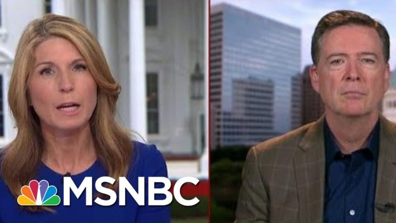 'If This Were A Case Other Than The President, They'd Already Have Been Indicted' | Deadline | MSNBC 1