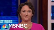 Can You Exonerate The President? & Other Questions Porter Would Ask Mueller | The Last Word | MSNBC 3