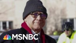 Another Former Donald Trump Aide Convicted; Mike Flynn Strategy Suffers Blow | Rachel Maddow | MSNBC 7