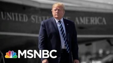 Protecting Trump, GOP Has Left U.S. Natl. Security 'Fundamentally Damaged' | The 11th Hour | MSNBC 10