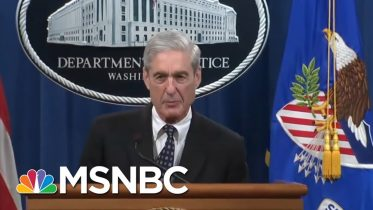 Mueller Testimony: Here's Everything You Need To Know - The Day That Was | MSNBC 10