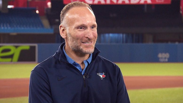 Mark Shapiro on rebuilding the Blue Jays and baseball's return to Montreal 1