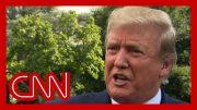 President Trump blasts Robert Mueller after hearings 2