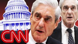 Will Robert Mueller's testimony lead to impeachment? 9
