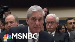 Mueller: Trump Asked Staff To Falsify Records To Protect Himself Related To Investigation | MSNBC 4
