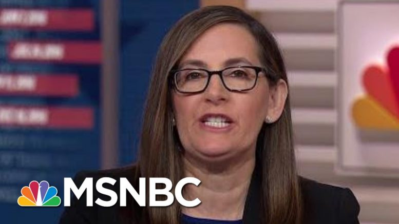 Former U.S. Attorney Joyce Vance: No One Actually Questioned The Facts In The Mueller Report | MSNBC 1
