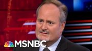 Trump Falsely Claims Constitution's Article II Let's Him Do Whatever He Want | The 11th Hour | MSNBC 3