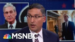 Katyal: Schiff Painted A 'Devastating Portrait' of President Trump   MSNBC 1