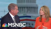 What We've Learned: Robert Mueller Makes Strong Warning On 2020 Russian Interference Threat | MSNBC 5