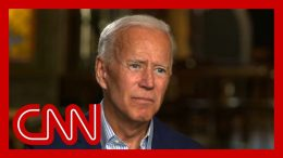 Biden: I wasn't prepared for how Harris came at me 9