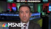 Melber: Robert Mueller Swung A 2x4 In His Own Slow, Methodical Way | MSNBC 3