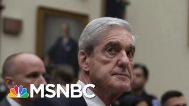 'If Not Impeachment, what's Next?' | Deadline | MSNBC 6
