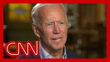 Biden: This is what I'm looking for in a running mate 6