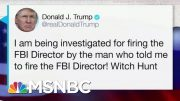 Turning Point? Watch Dems Say Mueller Proved Trump Is Guilty | The Beat With Ari Melber | MSNBC 5
