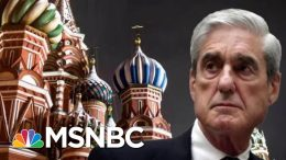 Mueller's Answers To Adam Schiff Lay Out Team Trump's Russia Relationship | The 11th Hour | MSNBC 7