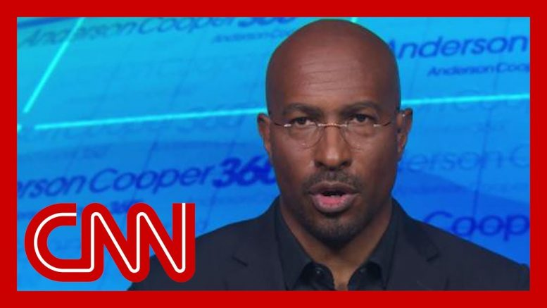 Van Jones: Biden is clawing his way back 1