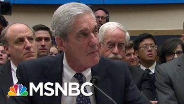 Some Surprises Among Damning Mueller Testimony, Bad Day For Donald Trump | Rachel Maddow | MSNBC 6