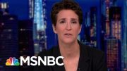 Maddow: Open Hearings Enable Us To Be Better Citizens | Rachel Maddow | MSNBC 5