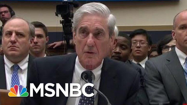 Joe: What A Great Day It Was For GOP And Vladimir Putin | Morning Joe | MSNBC 1