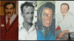 Ont. police ask for public's help in case of 4 seniors who vanished in the '90s 7