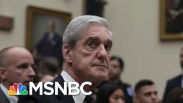 Democrats Weigh Next Steps After Mueller Testimony | Velshi & Ruhle | MSNBC 7