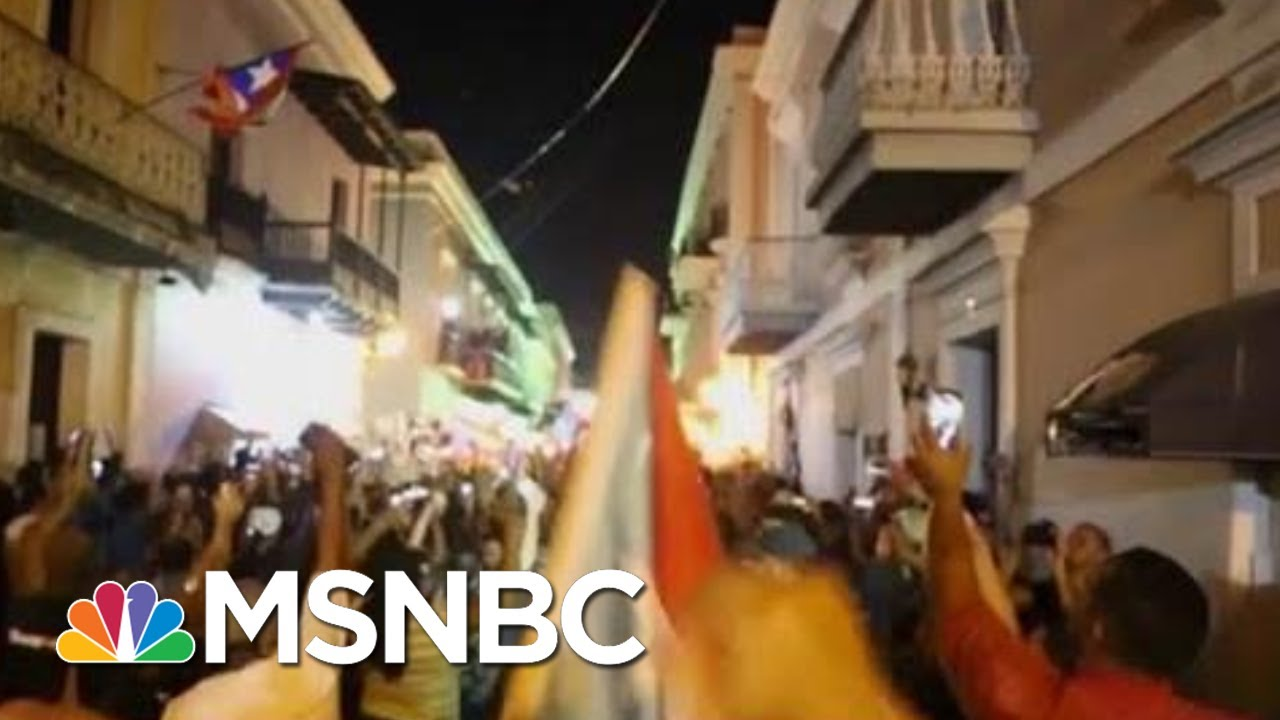 Message To Democrats: This Is How You Do It   Deadline   MSNBC 1