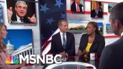 Full Maloney: Impeachment Could Turn Into Partisan 'Circus' | MTP Daily | MSNBC 3