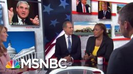 Full Maloney: Impeachment Could Turn Into Partisan 'Circus' | MTP Daily | MSNBC 5