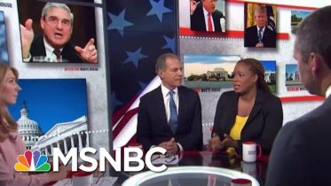 Full Maloney: Impeachment Could Turn Into Partisan 'Circus' | MTP Daily | MSNBC 6