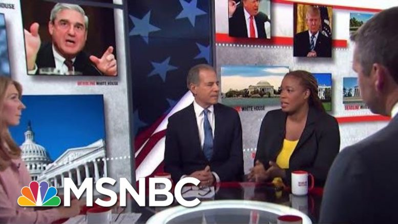 Full Maloney: Impeachment Could Turn Into Partisan 'Circus' | MTP Daily | MSNBC 1