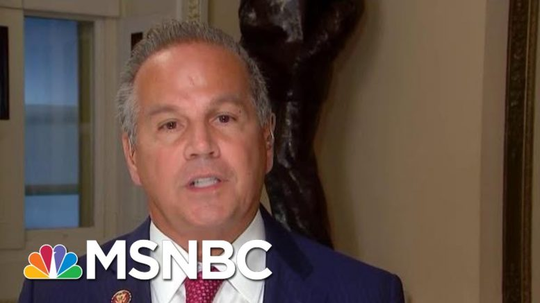 Full Cicilline: Majority Of Members Still Don't Support Impeachment | MTP Daily | MSNBC 1