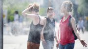 Heat warnings issued in parts of eastern, central Canada 5