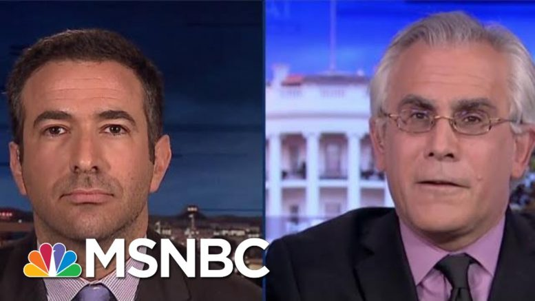 The Must-See Mueller Testimony Moments | The Beat With Ari Melber | MSNBC 1