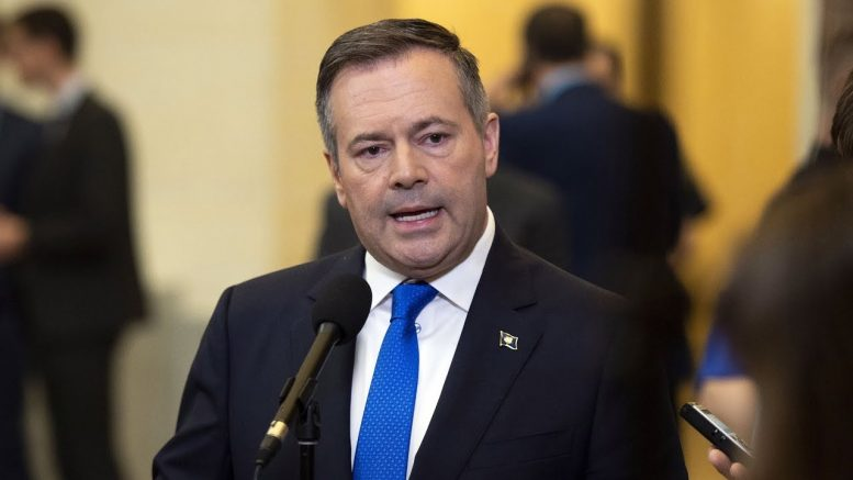 Jason Kenney launches inquiry into campaigns against Alberta's energy sector 1