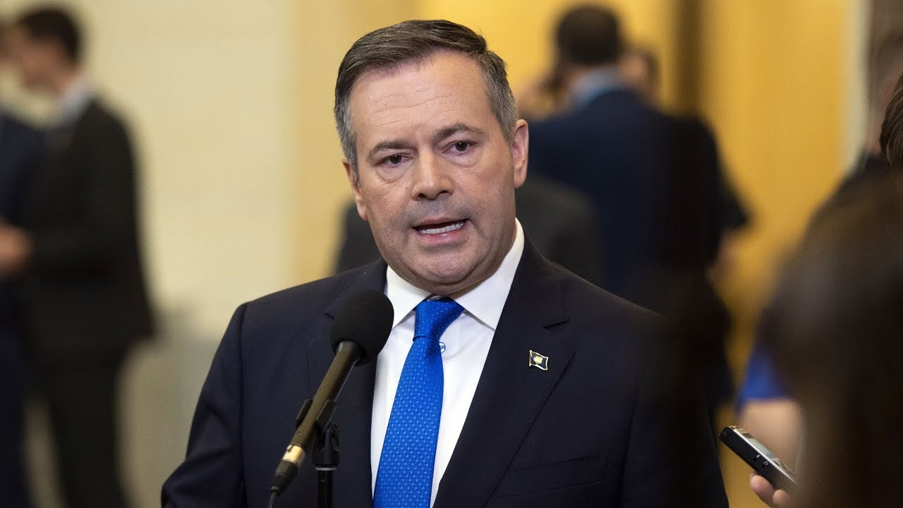 Jason Kenney launches inquiry into campaigns against Alberta's energy sector 3