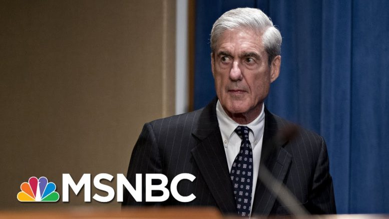 To Impeach Or Not? Where Democrats Go From Here - The Day That Was | MSNBC 1