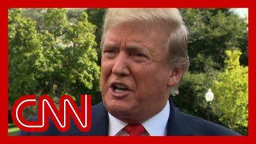 Trump lashes out at Fox News 10