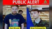 """Reporter finds """"disturbing"""" online behaviour exhibited by B.C. triple-murder suspects 5"""