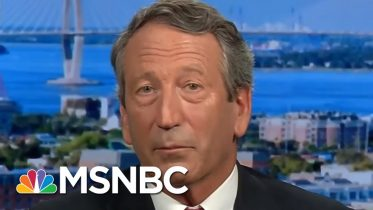 Full Mark Sanford: Republicans Have Lost Credibility On Debt Issue | MTP Daily | MSNBC 6