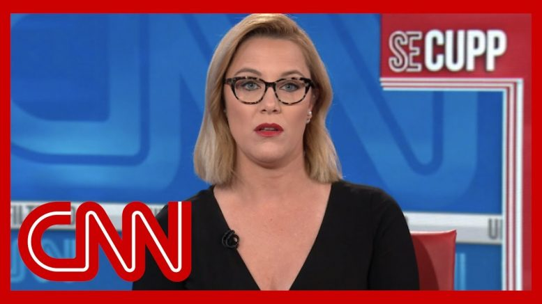 Cupp: Even if you're a Trump supporter, this should deeply disturbing 1