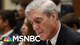 Mueller 'Tipping Point': More Democrats Endorse Impeachment   The Beat With Ari Melber   MSNBC 6