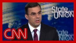 Justin Amash on what his GOP colleagues say privately 9
