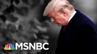 Democrat: It's Time To Get The Facts About Trump Before The American People | The 11th Hour | MSNBC 6