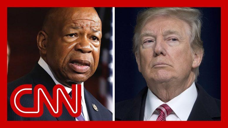 Brian Stelter: This Fox News segment inspired Trump's Elijah Cummings rant 1
