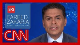 Fareed Zakaria: Boris Johnson is bad for Britain, Europe and the US 2