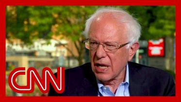 Bernie Sanders: Unbelievable Trump attacks US cities 10