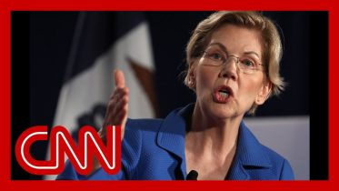 How Elizabeth Warren went from conservative to liberal 6
