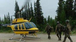 RCMP respond to tip murder suspects spotted York Landing, Manitoba 6